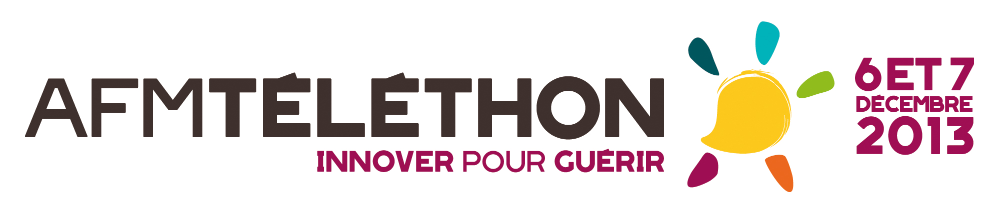 image logo telethon 2013